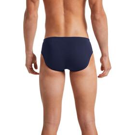 Nike Swim Hydrastrong Solids Mutanda Uomo, midnight navy